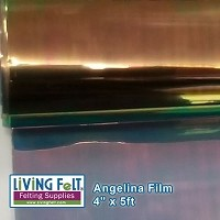 Angelina Film - 4inx5ft - Forest Blaze