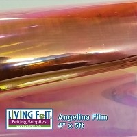Angelina Film - 4inx5ft - Water Melon