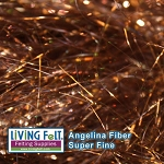 Angelina Fiber - Copper Penny