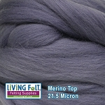 Merino Top - 21.5 Micron – Horizon