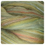 Merino Top – Sage Multi Colored