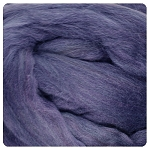 Merino Top - 21.5 Micron – Plum