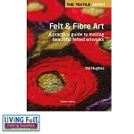 Felt and Fibre Art - Textile Artist