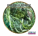 Emerald Forest - Specialty Designer Goody Pack
