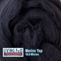 Merino Top – 19.5 Micron - Seal