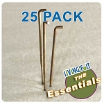 Felting Needles 40 Triangle 25 Pack