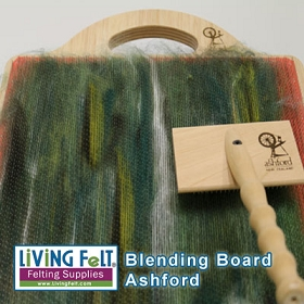 Blending Board - Ashford