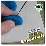 Green Soy Needle Felting Foam ~ EcoFriendly  7 x 9