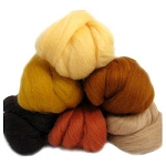 NZ Corriedale Wool  – Pilgrim's Harvest