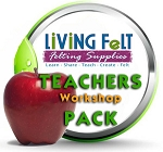 Teachers Pack # 1