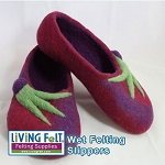Felting Tutorials -  PDF Downloads