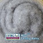 MC-1™    Merino Cross Batt – Birch