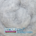 MC-1™    Merino Cross Batt – Storm Gray