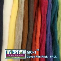 MC-1 Goody Bag Fall Colors