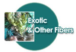 Exotics, Locks & Other Fibers
