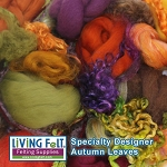 Autumn Leaves - Specialty Designer Goody Pack