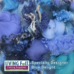 Blue Delight - Specialty Designer Pack