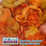 Orange Blossom - Specialty Designer Goody Pack
