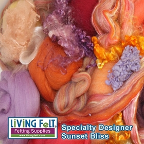 Sunset Bliss - Specialty Designer Goody Pack