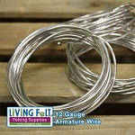 Wire Armature, 12 Gauge -- 10 Feet