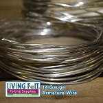 Wire Armature, 14 Gauge -- 10 Feet