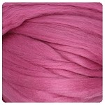 Merino Top – Fuschia