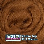 Merino Top  Patina