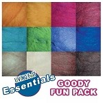 Felting & Needle Felting Wool: Merino Cross Batt – Goody Bag