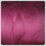 Merino Top – Raspberry