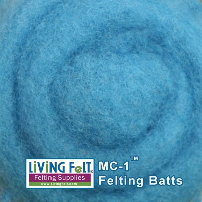 MC-1™    Merino Cross Batt – Caspian