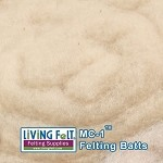 MC-1™    Merino Cross Batt –- Flesh Tone