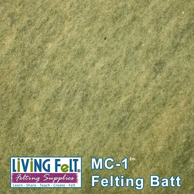MC-1™    Merino Cross Batt – Shire