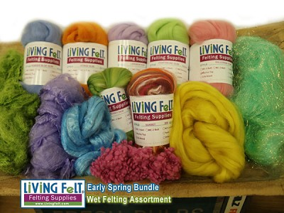 Early Spring Bundle - Specialty Designer Big Bundle