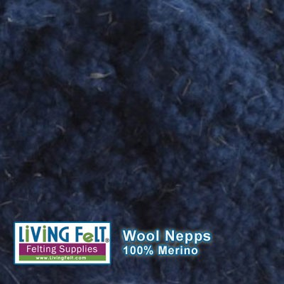 Wool Nepps - Evening