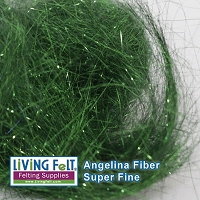 Angelina Fiber - Evergreen