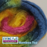 Bamboo Top - Fiesta