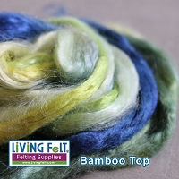 Bamboo Top - Mystic Meadow