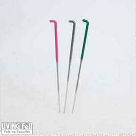 Felting Needles Variety Pack
