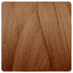 NZ Corriedale Wool – Camel