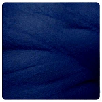 NZ Corriedale Wool – Indigo