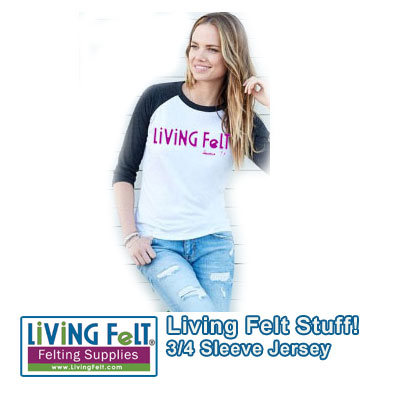 Living Felt Gear & Fun Stuff