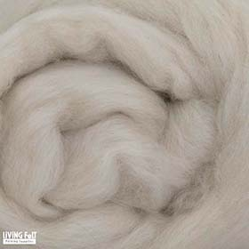 Merino Top – 19.5 Micron – French Vanilla