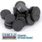 Magnets Round Strong 10 Pack
