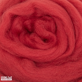 NZ Corriedale Wool – Berry