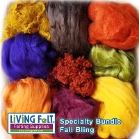 Fall Bling Bundle - Specialty Bling Bundle
