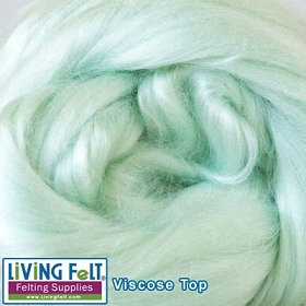 Viscose Top - Mint