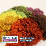 Wool Nepps: Fall Goody Bag