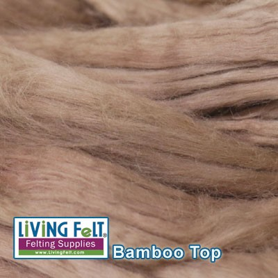 Bamboo Top - Cafe Au Lait
