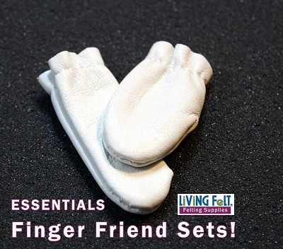 Finger Friends Finger And Thumb Protector Set